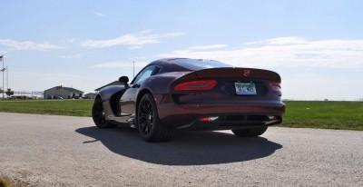 2016 Dodge Viper GT Review 82