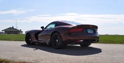 2016 Dodge Viper GT Review 84