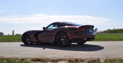 2016 Dodge Viper GT Review 86