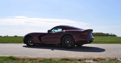 2016 Dodge Viper GT Review 87