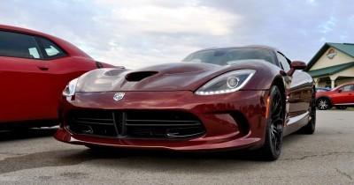 2016 Dodge Viper GT Review 9