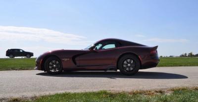 2016 Dodge Viper GT Review 92