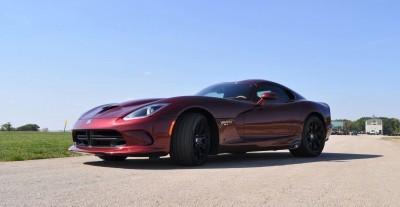 2016 Dodge Viper GT Review 98