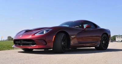 2016 Dodge Viper GT Review 99