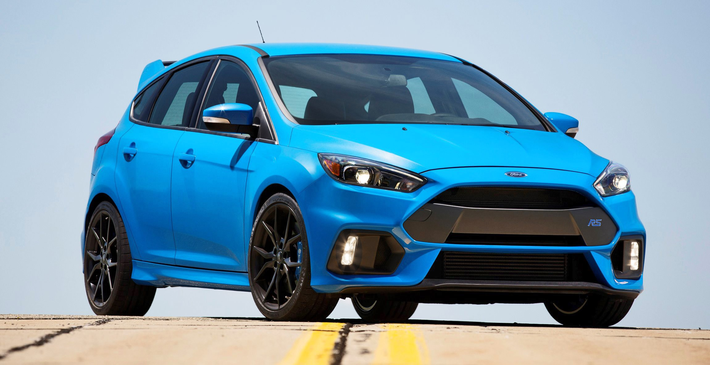 2016 ford focus rs price colors. Black Bedroom Furniture Sets. Home Design Ideas