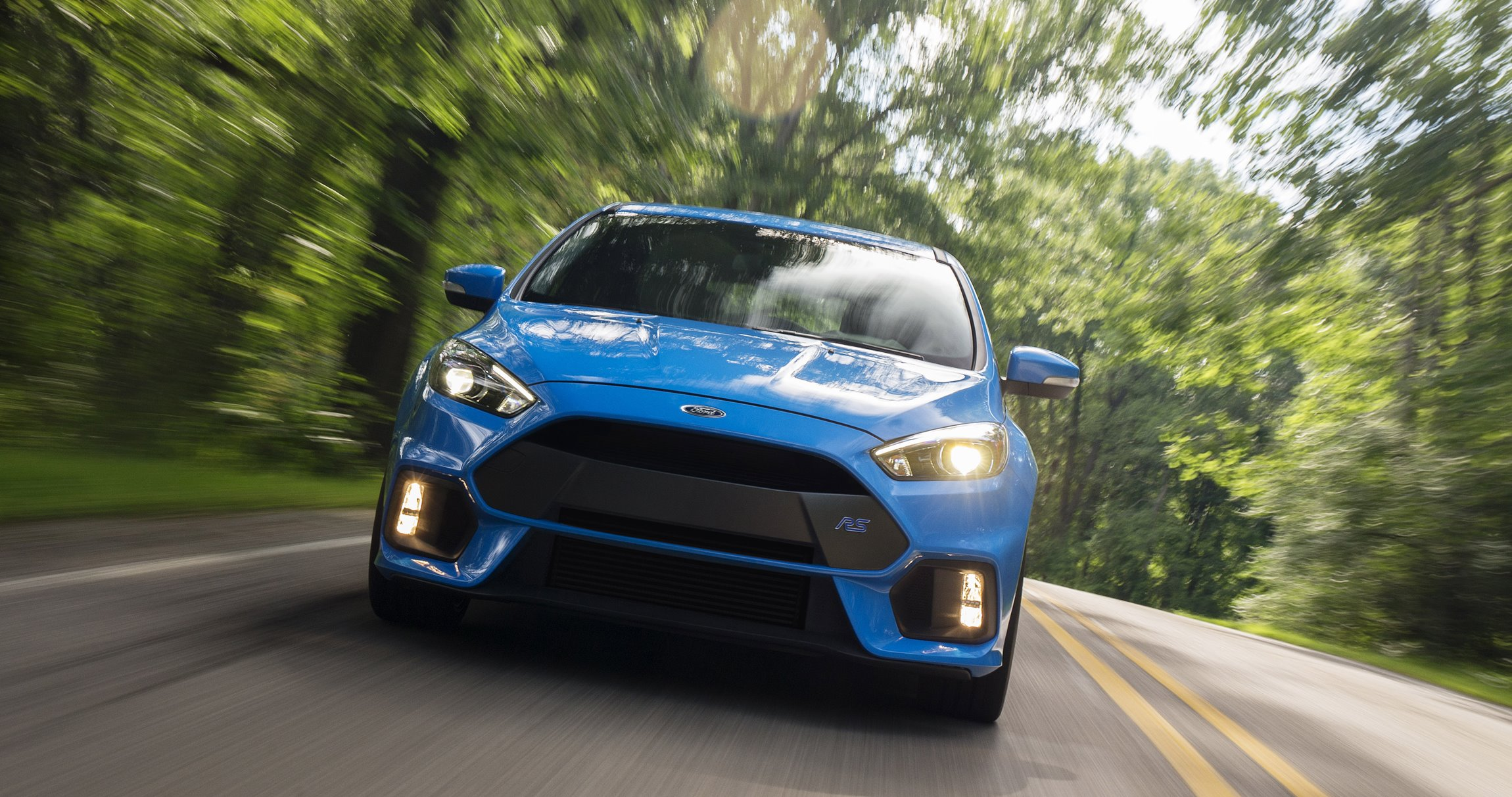 price reviews focus ford rs review