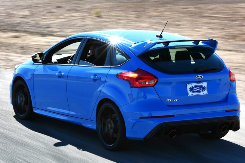 2016 Ford Focus RS Priced from $36k - Color Visualizer + 40 New Launch Photos 2016 Ford Focus RS Priced from $36k - Color Visualizer + 40 New Launch Photos 2016 Ford Focus RS Priced from $36k - Color Visualizer + 40 New Launch Photos 2016 Ford Focus RS Priced from $36k - Color Visualizer + 40 New Launch Photos