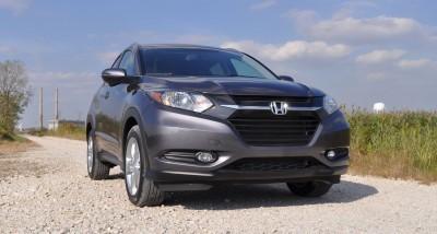2016 Honda HR-V AWD Review 10