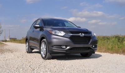 2016 Honda HR-V AWD Review 12