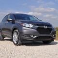 2016 Honda HR-V AWD Review 13
