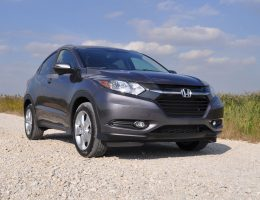 2017 Honda HR-V 6MT – Road Test Review – By Ben Lewis