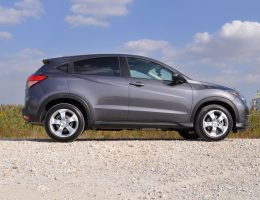 First Drive Review – 2016 Honda HR-V – Looks Cool, Drives Poorly with Zero Power