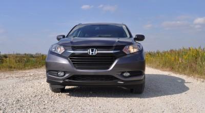 2016 Honda HR-V AWD Review 3