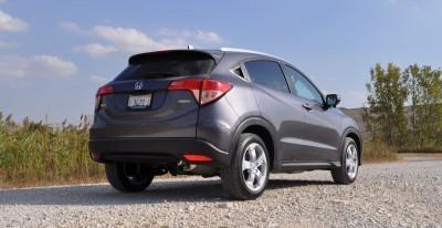 2016 Honda HR-V AWD Review 30