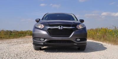 2016 Honda HR-V AWD Review 4