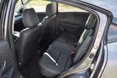 2016 Honda HR-V AWD Review 45