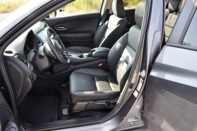 2016 Honda HR-V AWD Review 47