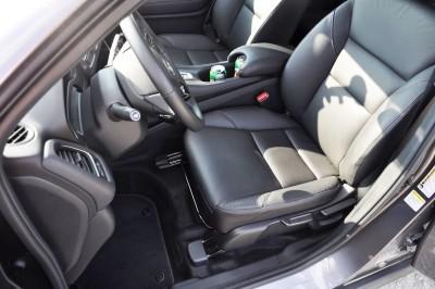 2016 Honda HR-V AWD Review 49
