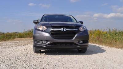 2016 Honda HR-V AWD Review 5