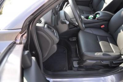 2016 Honda HR-V AWD Review 50