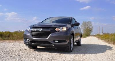 2016 Honda HR-V AWD Review 59