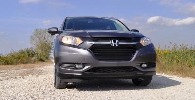 2016 Honda HR-V AWD Review 69