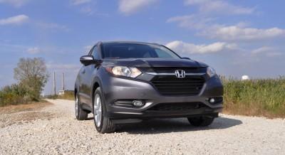 2016 Honda HR-V AWD Review 71