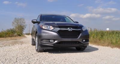 2016 Honda HR-V AWD Review 8