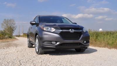 2016 Honda HR-V AWD Review 9