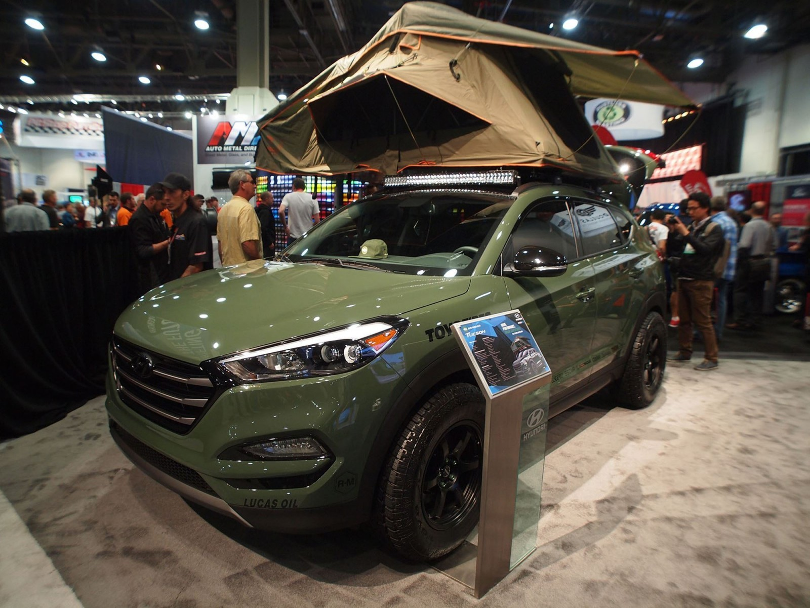 2016 Hyundai Tucson Adventuremobile By John Pangilinan
