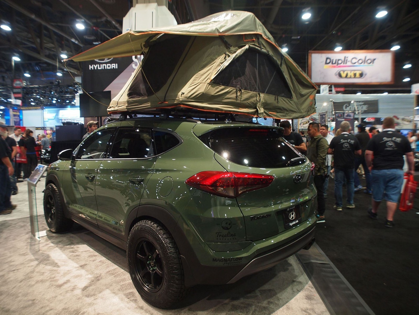 2016 Hyundai Tucson Adventuremobile By John Pangilinan