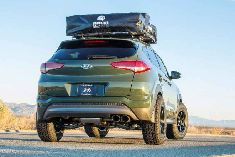 2016 Hyundai TUCSON AdventureMobile by John Pangilinan 5