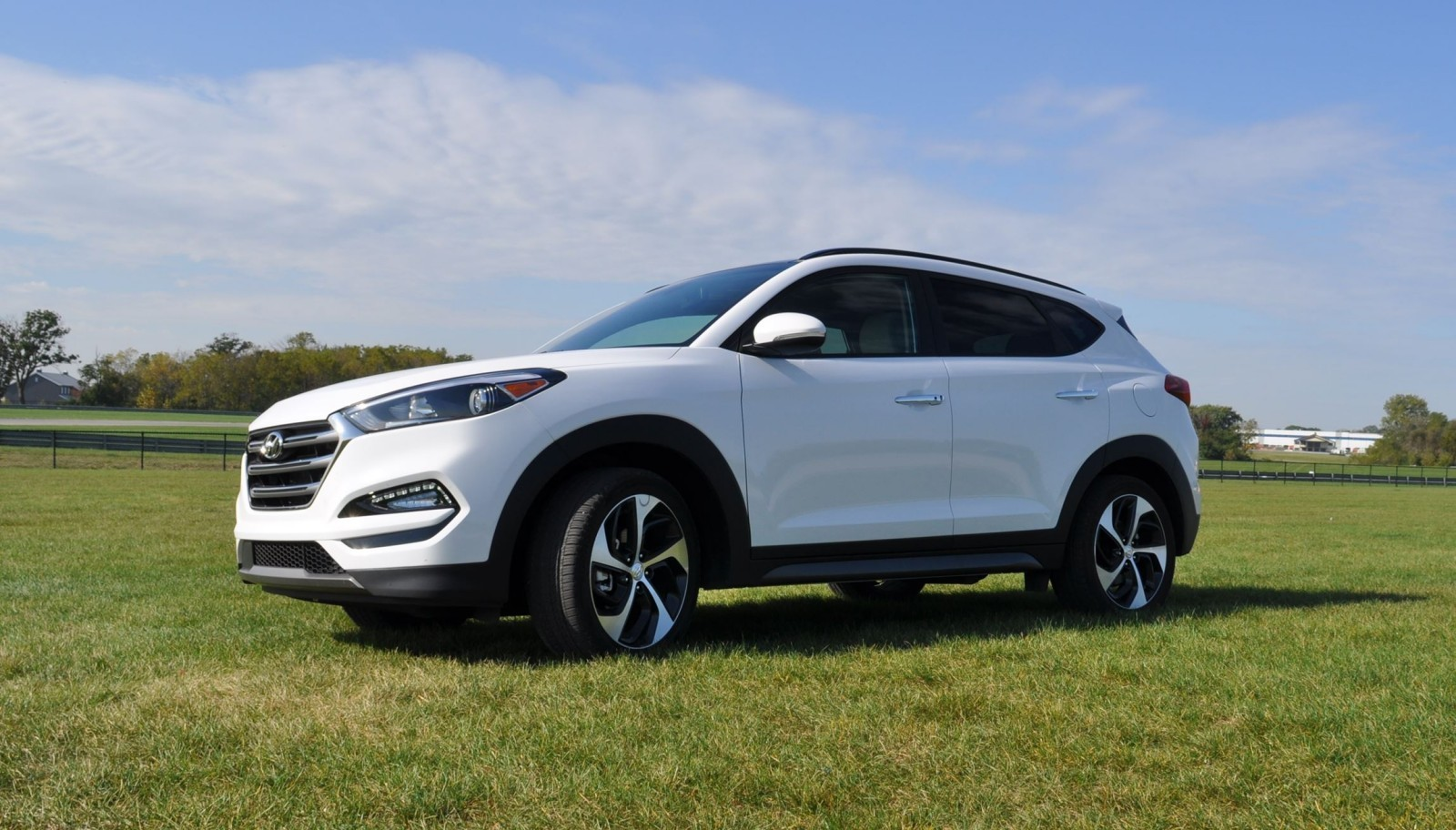 2016 hyundai tucson limited 1 6t awd review. Black Bedroom Furniture Sets. Home Design Ideas