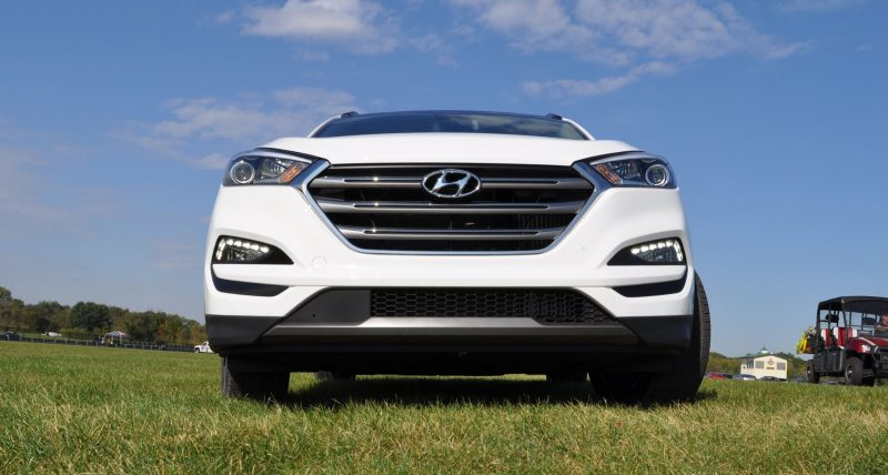 2016 Hyundai TUCSON Limited 1.6T AWD 69
