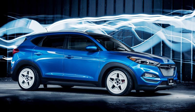 2016 Hyundai TUCSON by Bisimoto Engineering 1 800x462 700hp 2016 hyundai tucson by bisimoto engineering 4 Channel Amp Wiring Diagram at bayanpartner.co