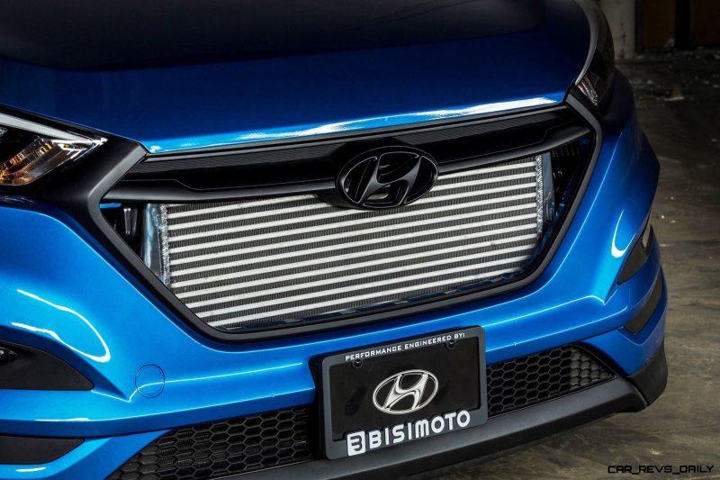 2016 Hyundai TUCSON by Bisimoto Engineering 10
