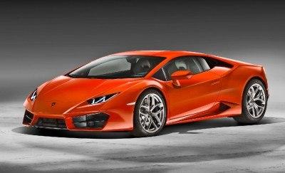 2016 Lamborghini HURACAN 580 Colors 15