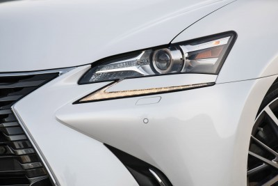 2016 Lexus GS350 15