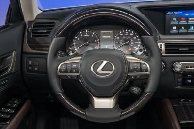 2016 Lexus GS350 Interior 3