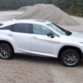 2016 Lexus RX Launch 11