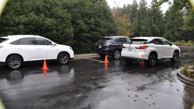 2016 Lexus RX vs 2015 model 7