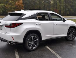 2016 Lexus RX350 Colors Gallery Inside and Out + 80 New Pics of New Eminent White Pearl Paint