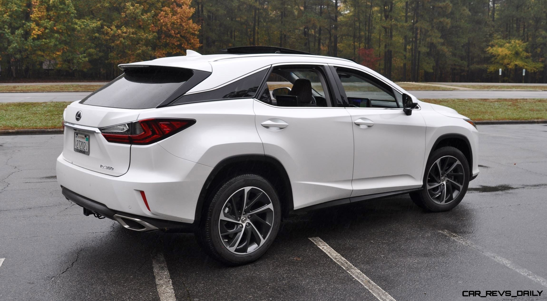 2016 Lexus Rx350 Colors Gallery Inside And Out 80 New Pics Of Eminent White Pearl Paint