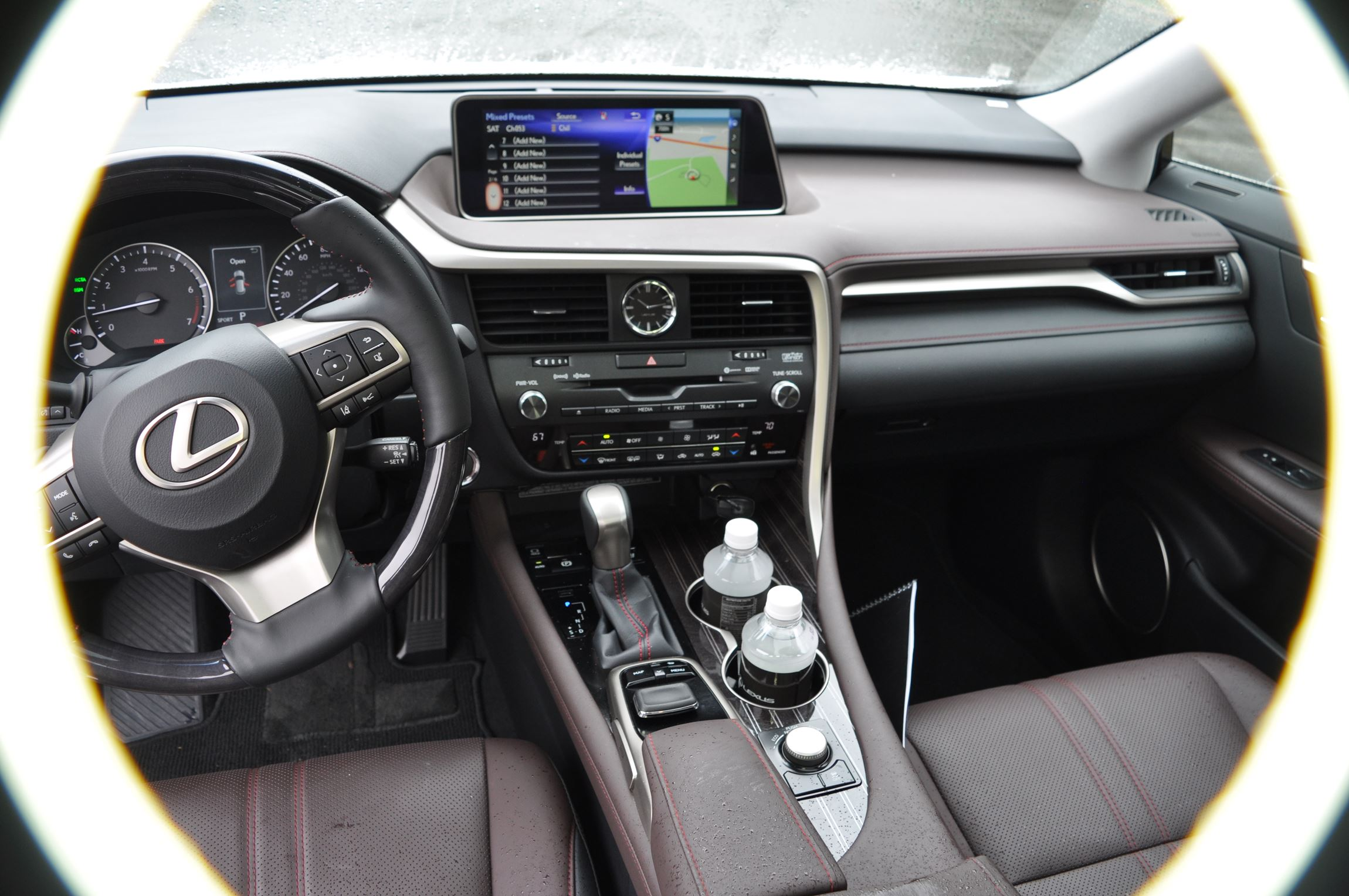 more features motion the on in news redesign profile cool lexus rx show