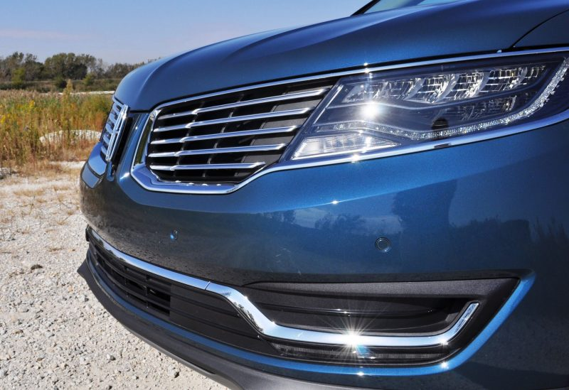 2016 Lincoln MKX 2.7L EcoBoost AWD Reserve 5