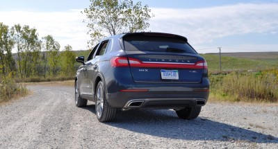 2016 Lincoln MKX 2.7L EcoBoost AWD Reserve 56
