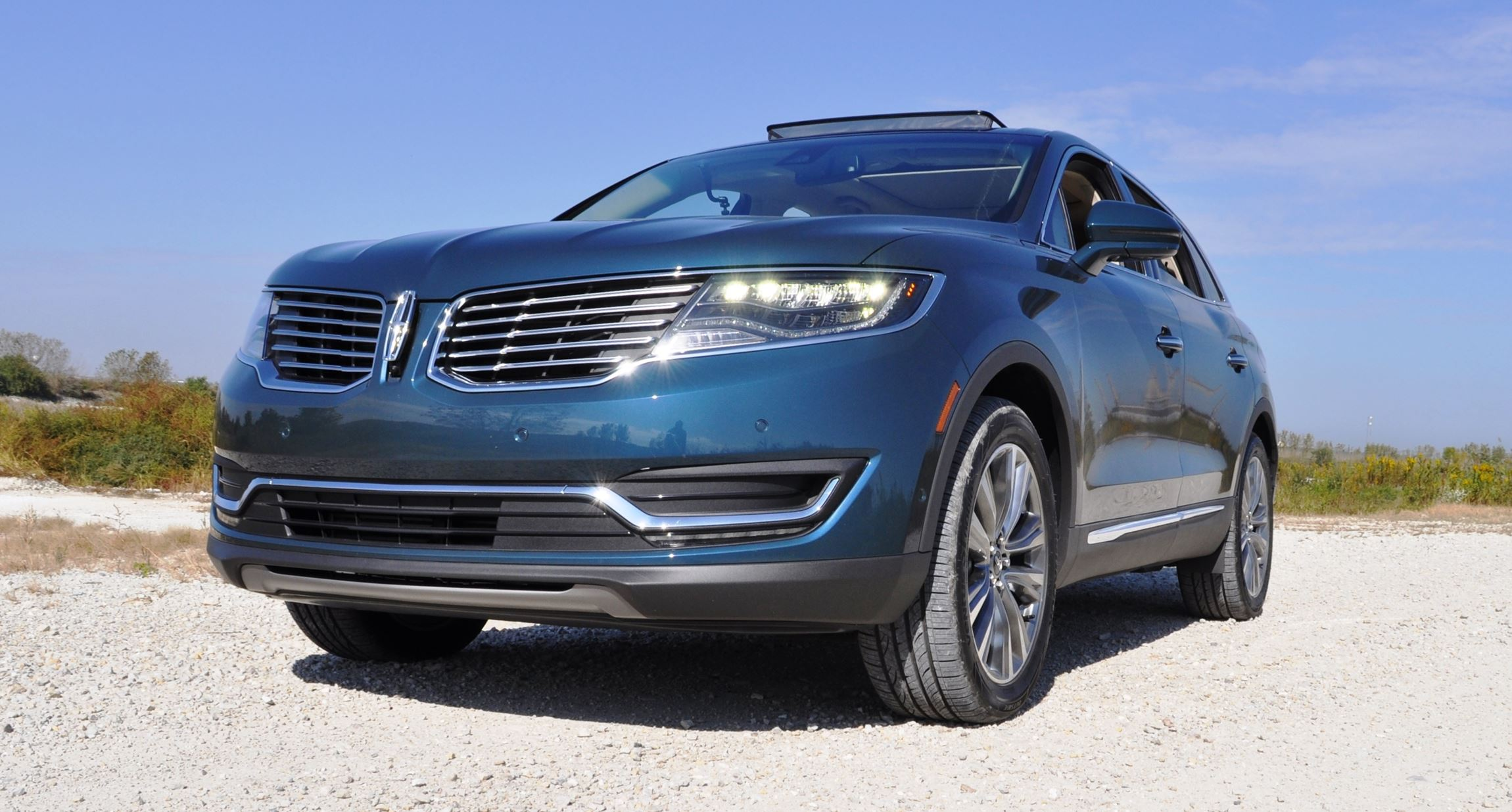 style lincoln mkx car mkt luxury roominess reserve review reviews new and