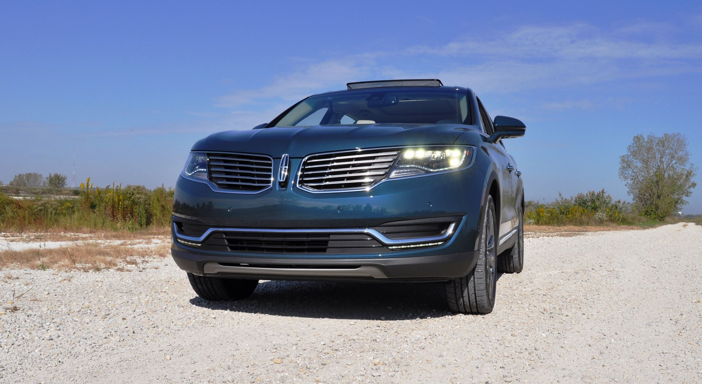 mkx reviews mdx cars rating and trend motor nautilus quarter news three front lincoln