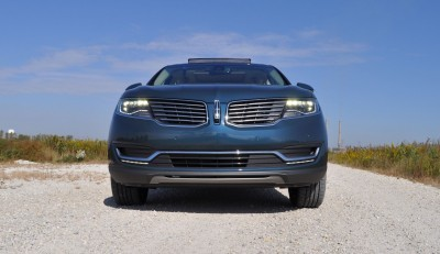 2016 Lincoln MKX 2.7L EcoBoost AWD Reserve 74