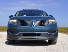HD Road Test Review – 2016 Lincoln MKX – Tops New Lexus RX with Style, Power and Panache